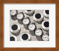 Eight O'Clock Coffee, 1935 Fine Art Print