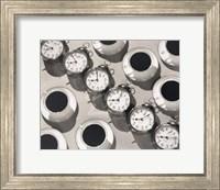 Eight O'Clock Coffee, 1935 Fine Art Print