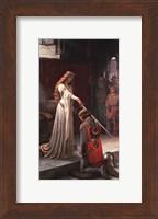 The Accolade Fine Art Print