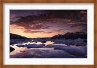 St. Elias Mountains Fine Art Print