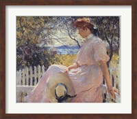 Eleanor, c.1907 Fine Art Print