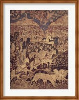 The Riders Fine Art Print