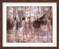 Prelude Fine Art Print