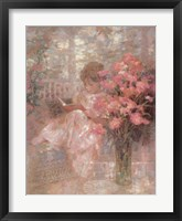 Gentle Retreat Fine Art Print