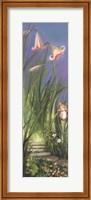 In My Secret Garden Fine Art Print
