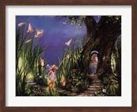 A Little More Fairy Dust, Please Fine Art Print