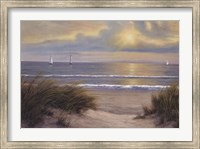 Gentle Breeze Fine Art Print