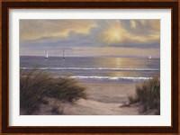 Gentle Breeze Fine Art Print