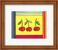 Cherry Bing Fine Art Print