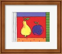 Fab Fruit Fine Art Print