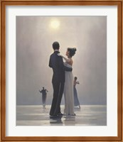 Dance Me to the End of Love Fine Art Print