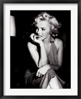 Marilyn Monroe, 1952 Fine Art Print