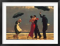 The Singing Butler Fine Art Print