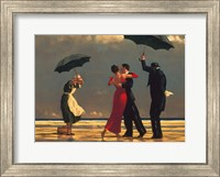 The Singing Butler, c.1992 Fine Art Print