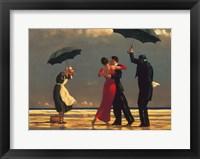 The Singing Butler, c.1992 Fine Art Print