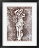 Baigneuse II Fine Art Print