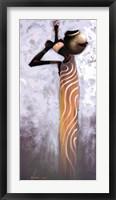 Aquarius I Fine Art Print
