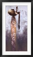 Aquarius II Fine Art Print