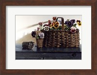 May Baskets Fine Art Print