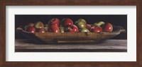 The Apple Trencher Fine Art Print