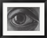 Eye, c.1946 Fine Art Print