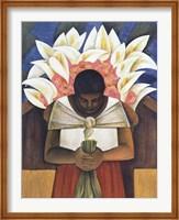 Women of Tehuantepec Fine Art Print