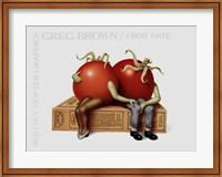 First Date Fine Art Print