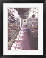 Greenhouse Effect Fine Art Print