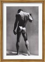 Male Nude I Fine Art Print
