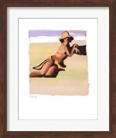 San Tropez I Fine Art Print