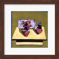 Necessary Objects II Fine Art Print