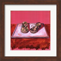 Necessary Objects IV Fine Art Print