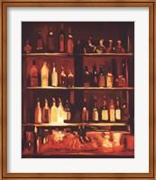 Patty's Bar Fine Art Print