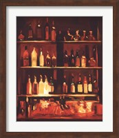 Patty's Bar Fine Art Print