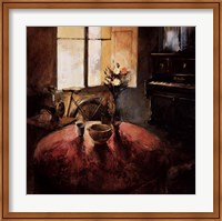 Studio Interior Fine Art Print