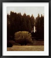 First Light Montana Fine Art Print