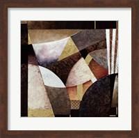 Geometric Garden Fine Art Print