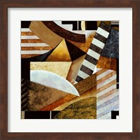 Geometric Forest Fine Art Print