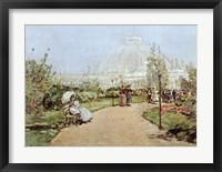 World's Fair Chicago Fine Art Print
