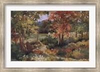 Glorious Season Fine Art Print