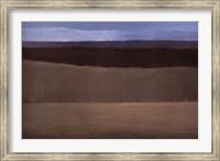 Northern Field Fine Art Print