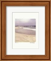 Beach #1 Fine Art Print