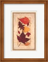 Autumn Harvest I Fine Art Print