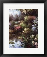 Waters Edge Fine Art Print