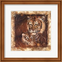 Sweet and Tender Fine Art Print