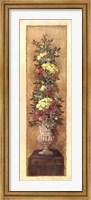 Floral Bouquet I Fine Art Print