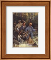 Harriet Tubman Fine Art Print