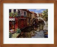 Douce France Fine Art Print