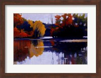 Perfect Autumn Fine Art Print