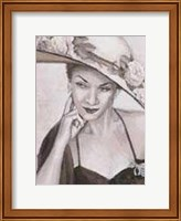 Ladies Luncheon 4 Fine Art Print